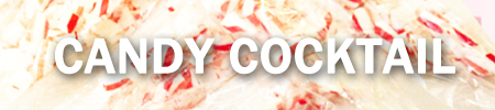 Candy Cane Vodka Header