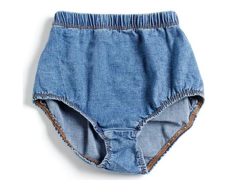 Bikini Bottoms Tessa Braun Tessas Homemade