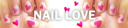 Valentines Nails Header